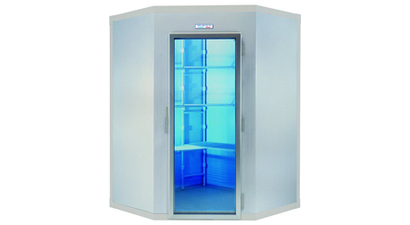 Kühlzellen & Kühlräume